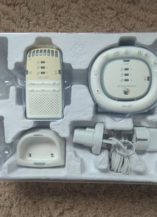 Радіоняня bt digital baby monitor 100
