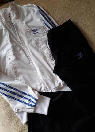 Спортивный костюм, штаны для спорта