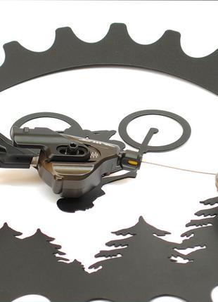 Манетка Shimano Saint M820 10-скоростей новая