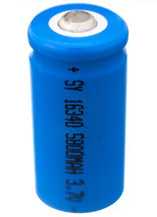 Аккумулятор X-BALOG 16340 mAh