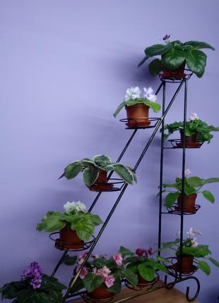 Подставка для цветов Парус-10