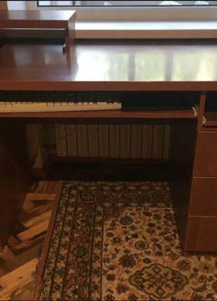 Хороший письменный компьютерный стол