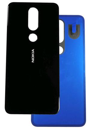 Задняя крышка Nokia 6.1 Plus TA-1083/TA-1116/TA-1103, Nokia X6 20