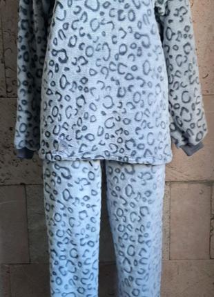 Пижама лео