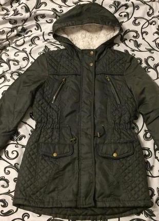 I love girls wear куртка курточка