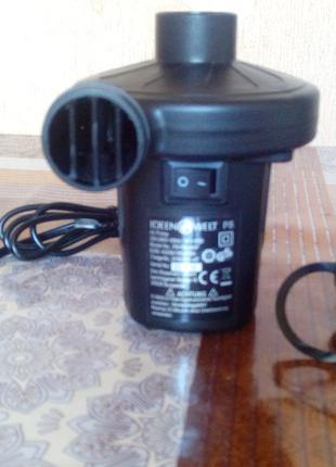 Электрический насос IDEENWELT P8-RM-BAP