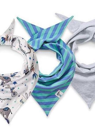 Брендовий шарф дитячий tcm tchibo [німеччина] (косынка детская)