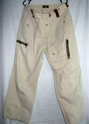 "брюки женские ""Crossball streetwear"""