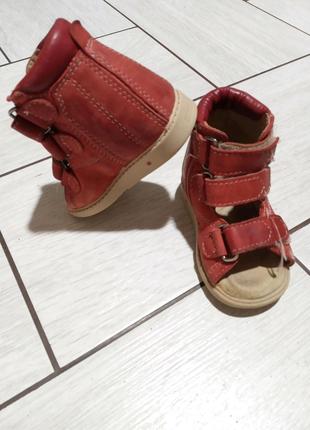 Ортопедическая обувь ОРТЕКС