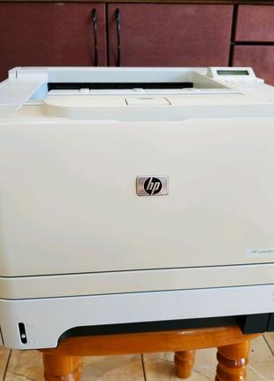 Принтер hp 2055dn
