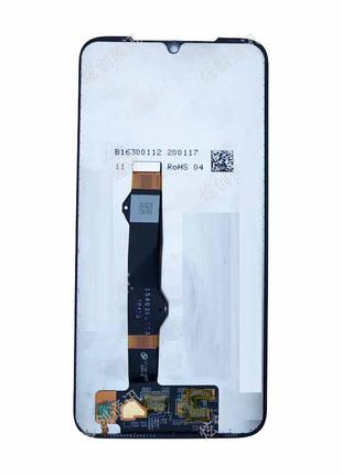 Оригинальный дисплей для Motorola XT2019 G8 Plus