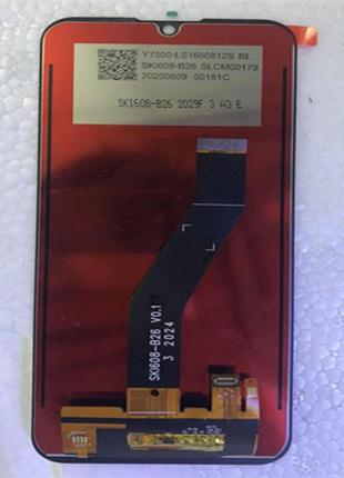 Оригинальный дисплей для Motorola MOTO XT2053-1 E6s