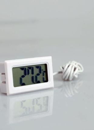 Термометр , градусник электронный ТРМ 10 от -50 до +110°С.