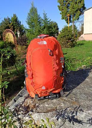 трекинговый Рюкзак The North Face 50 max (вентиляционная спинка)