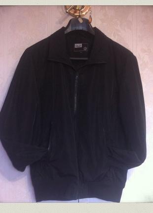 Куртка мужская ветровка