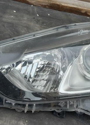 Mazda6 Фара GHP9-51-0L0F
