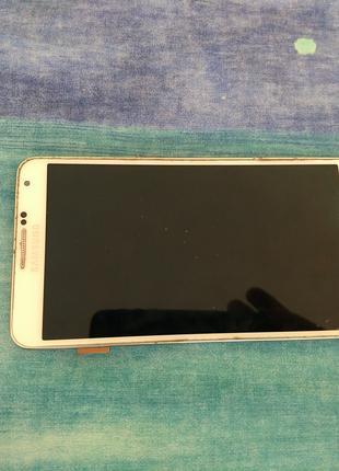 Samsung Note 3 модуль