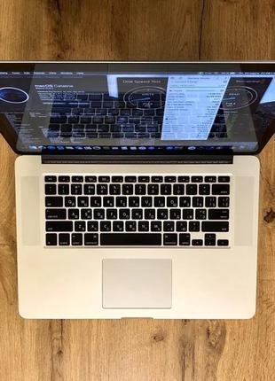 "MacBook Pro 15"" 2014 i7"
