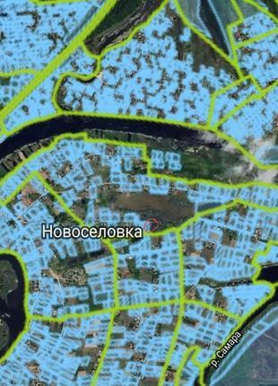 Продам участок 20 соток в Новоселовке