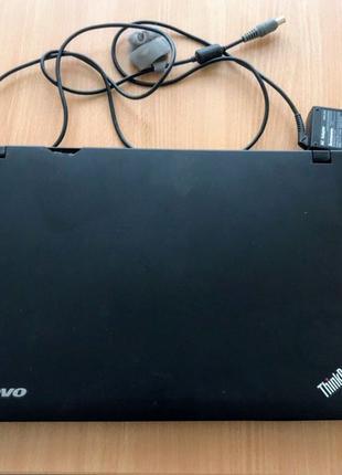 Ноутбук Lenovo ThinkPad Edge E520 (1143RL7)