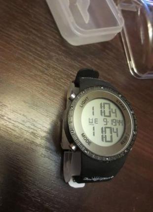 Часы мужские Jee Plus стильные наручные