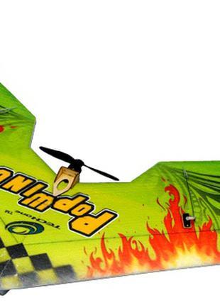 Летающее крыло TechOne Popwing 900мм EPP ARF