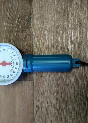 Кантер механический (весы)