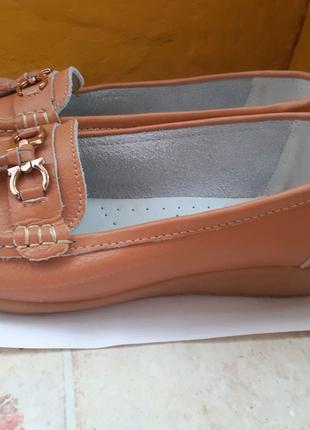Продам туфли размер 40 на полную ногу
