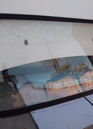Заднее стекло на Ваз 2101 - 2107