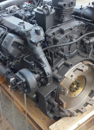 Двигатель камаз евро