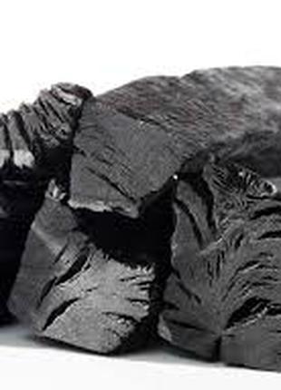 1. Древесной уголь