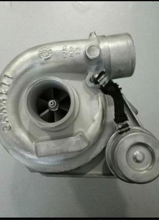 Турбина на Opel VIVARO Опель Виваро 2.8 / RENAULT MASTER 2.8