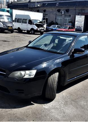 Разборка, авторазборка, запчасти Subaru Legacy B13 2003-2009
