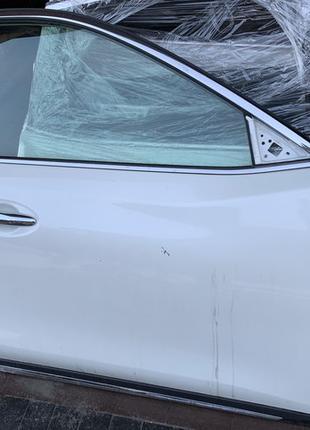 Дверь передняя правая пассажирская Nissan X-Trail T32 Rogue 2016