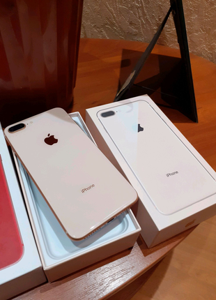 iPhone 8 Plus 64 Gb Gold Neverlok Original