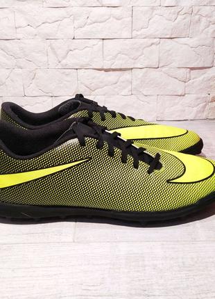 Сороконожки 44 (45) Nike BravataX II. Оригінал!