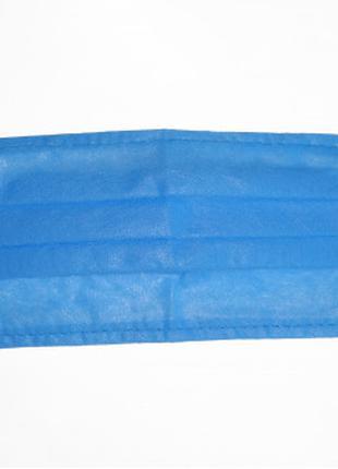 Маска защитная трёхслойная 1,50грн