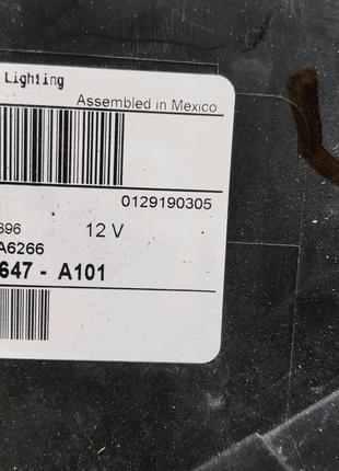BMW X5,X6,F15 фара  LE11A6266