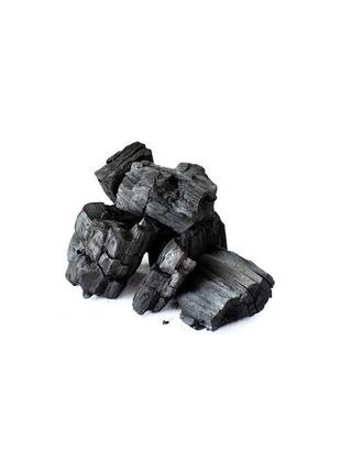 6. Древесной уголь для отапливания дома