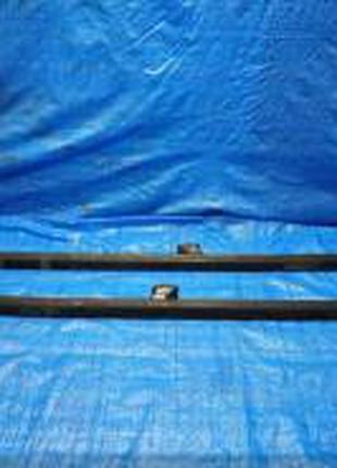 Рейлинги на крышу SUBARU LEGACY B12 04.1998 - 06.2003