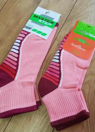 Носки женские махровая стопа, размер 23 / 35-37р.