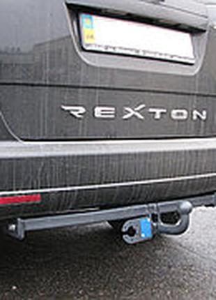 Фаркоп для автомобиля SsangYong Rexton кроссовер 2006-2012