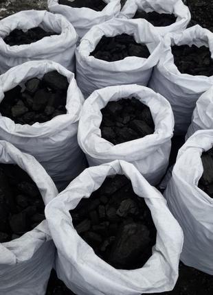 Уголь для отапливания