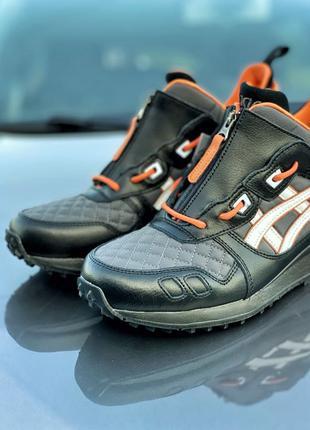 Кросівки Asics Gel-Lyte MT (Art.1191A143-001) Оригінал! Нові!