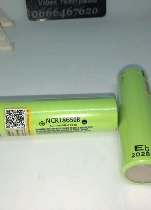 Аккумулятор  NCR18650b Литиевый аккумулятор с защитой 2020 года