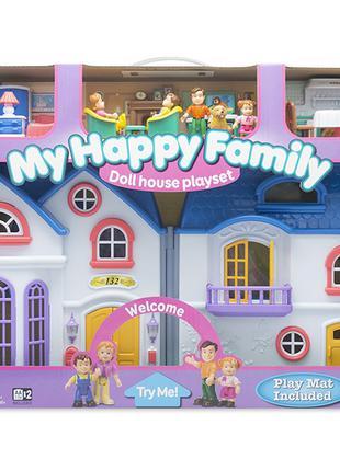 Игровой набор KEENWAY Моя семья K20133