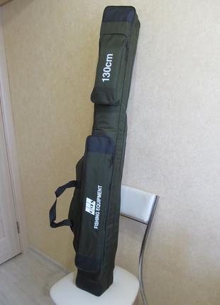 Чехол для удилищ EOS 130 cm