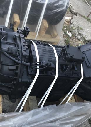 Коробка передач кпп ямз 238 вм