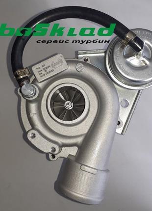 Новая Турбина Volkswagen Passat B5 1,8T / Audi (A4,A6) 1.8 / S...