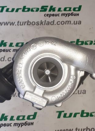 Турбина Audi A6 2.5 TDI / Skoda Superb 2.5 TDI / VW Passat B5 ...